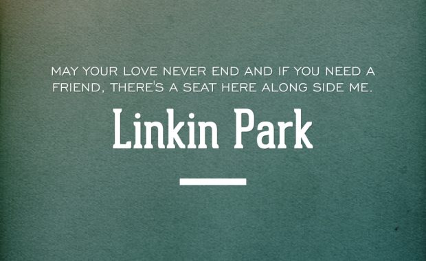song lyrics archives • visual quotes